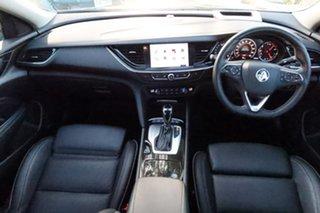 2018 Holden Calais ZB MY18 V Liftback AWD Dark Grey 9 Speed Sports Automatic Liftback