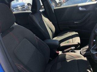 Ford PUMA 2020.75 5 DOOR ST-LINE NLCL SVP 1.0L PTRL 7SPD AUTO P (OV2S9D2)