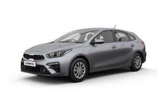 2021 Kia Cerato BD MY21 S Klg 6 Speed Sports Automatic Hatchback