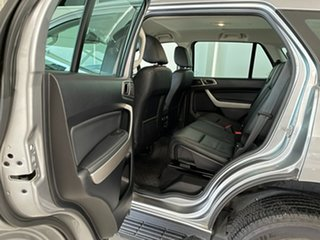 2018 Ford Everest UA II 2019.00MY Trend Grey 10 Speed Sports Automatic SUV