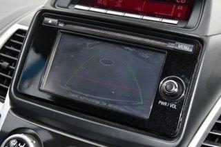 2015 Mitsubishi Challenger PC (KH) MY14 LS Grey 5 Speed Sports Automatic Wagon