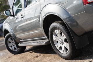 2005 Nissan Pathfinder R51 ST-L Grey 6 Speed Manual Wagon.