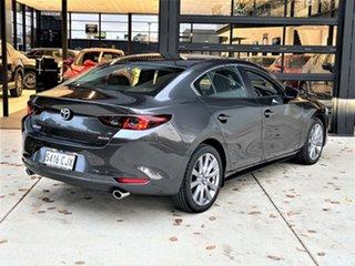 2021 Mazda 3 G25 SKYACTIV-MT Evolve Sedan.