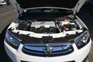 2014 Holden Captiva CG MY15 7 LTZ (AWD) White 6 Speed Automatic Wagon