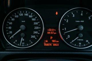 2006 BMW 3 Series E90 325i Steptronic Blue 6 Speed Sports Automatic Sedan