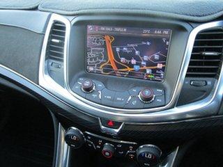 2015 Holden Commodore VF II MY16 SS V Grey 6 Speed Sports Automatic Sedan