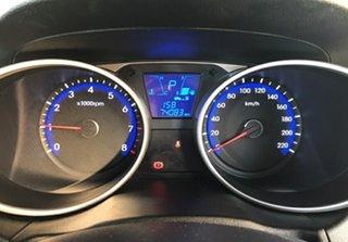 2015 Hyundai ix35 LM3 MY15 Elite Automatic