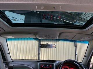 2009 Subaru Impreza MY10 WRX (AWD) Black 5 Speed Manual Hatchback