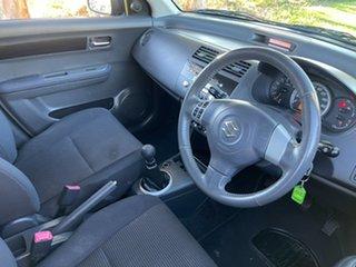 2009 Suzuki Swift RS415 GLX 5 Speed Manual Hatchback