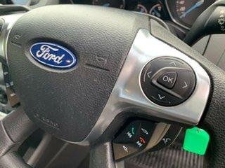 2011 Ford Focus LW Sport PwrShift Yellow 6 Speed Sports Automatic Dual Clutch Sedan