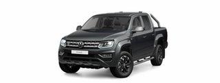 2021 Volkswagen Amarok 2H MY21 TDI580 4MOTION Perm Highline Grey 8 Speed Automatic Utility