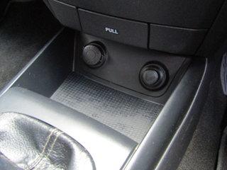 2012 Hyundai i30 FD MY11 Trophy White 5 Speed Manual Hatchback
