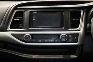 2014 Toyota Kluger GSU50R GXL (4x2) Gold 6 Speed Automatic Wagon