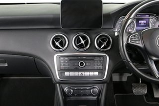 2018 Mercedes-Benz A180 176 MY18 White 7 Speed Automatic Hatchback