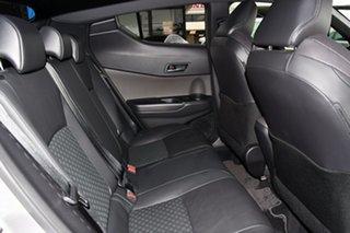 2020 Toyota C-HR ZYX10R Koba E-CVT 2WD Silver 7 Speed Constant Variable Wagon Hybrid