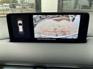 2021 Mazda CX-8 GT SKYACTIV-Drive i-ACTIV AWD Wagon