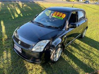 2009 Suzuki Swift RS415 GLX 5 Speed Manual Hatchback.