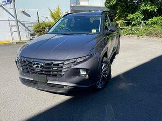 2021 Hyundai Tucson NX4.V1 MY22 Elite 2WD Titan Gray 6 Speed Automatic Wagon.