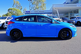 2017 Ford Focus LZ RS AWD 6 Speed Manual Hatchback