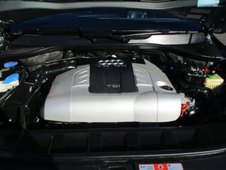 2007 Audi Q7 3.0 TDI Quattro Blue 6 Speed Tiptronic Wagon