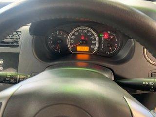 2006 Suzuki Swift RS415 White Pearl 4 Speed Automatic Hatchback