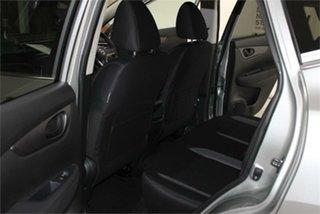 2021 Nissan Qashqai J11 Series 3 ST+ Platinum 1 Speed Constant Variable Wagon