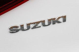 2021 Suzuki Vitara LY Series II 2WD Cool White 5 Speed Manual Wagon
