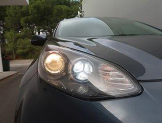 2019 Kia Sportage QL MY20 SX 2WD Blue 6 Speed Sports Automatic Wagon.