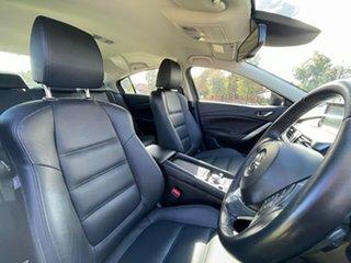 2016 Mazda 6 GL1031 Touring SKYACTIV-Drive Snowflake White 6 Speed Sports Automatic Sedan