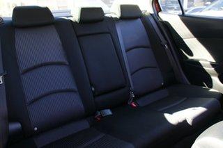 2015 Mazda 3 BM5278 Maxx SKYACTIV-Drive Red 6 Speed Sports Automatic Sedan