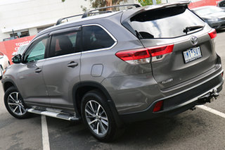 2018 Toyota Kluger GSU50R GXL 2WD Maroon 8 Speed Sports Automatic Wagon.