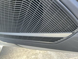 2017 Audi A4 B9 8W MY17 sport Avant S Tronic White 7 Speed Sports Automatic Dual Clutch Wagon