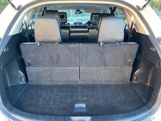2011 Mazda CX-9 10 Upgrade Luxury White 6 Speed Auto Activematic Wagon