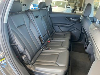 2020 Audi Q7 4M MY21 50 TDI Tiptronic Quattro Samurai Grey 8 Speed Sports Automatic Wagon