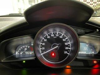 2017 Mazda CX-3 DK4W7A Maxx SKYACTIV-Drive i-ACTIV AWD Brown 6 Speed Sports Automatic Wagon