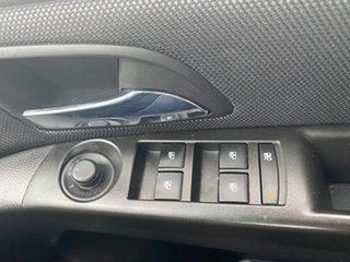 2016 Holden Cruze JH Series II Equipe White Sports Automatic Sedan