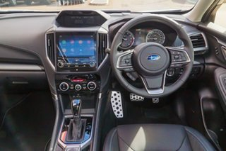 2021 Subaru Forester S5 2.5I-S White Constant Variable SUV
