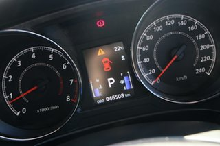 2013 Citroen C4 Aircross Exclusive 4x2 Titanium 6 Speed Constant Variable Wagon