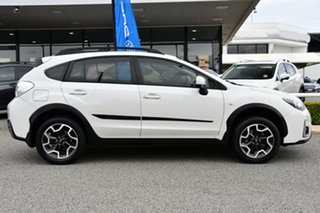 2016 Subaru XV G4X MY16 2.0i Lineartronic AWD Crystal White 6 Speed Constant Variable Wagon