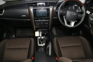 2019 Toyota Fortuner GUN156R GXL Grey 6 Speed Automatic Wagon