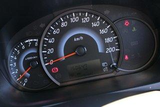 2013 Mitsubishi Mirage LA MY14 ES Mulberry 5 Speed Manual Hatchback
