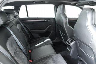 2020 Skoda Superb NP MY21 206TSI DSG SportLine White 6 Speed Sports Automatic Dual Clutch Wagon
