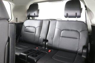 2017 Toyota Landcruiser VDJ200R MY16 VX (4x4) Black 6 Speed Automatic Wagon