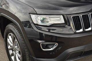 2013 Jeep Grand Cherokee WK MY2013 Laredo Black 5 Speed Sports Automatic Wagon