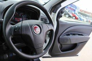 2015 Fiat Doblo 263 Low Roof SWB White 6 Speed Manual Van