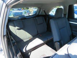 2019 Toyota Kluger GSU55R GX AWD Blue 8 Speed Sports Automatic Wagon