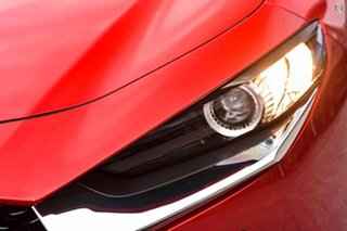 2021 Mazda CX-30 DM2W7A G20 SKYACTIV-Drive Touring Red 6 Speed Sports Automatic Wagon.