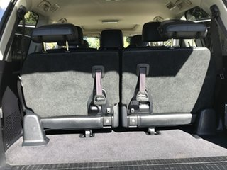 2016 Toyota Landcruiser VDJ200R VX Silver Pearl 6 Speed Sports Automatic Wagon