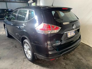 2014 Nissan X-Trail T32 ST 2WD Diamond Black 6 Speed Manual Wagon