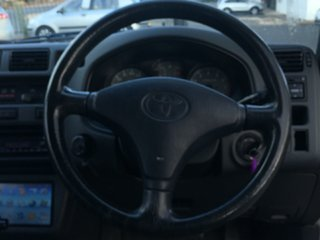 1999 Toyota RAV4 SXA11R Silver 4 Speed Automatic Wagon